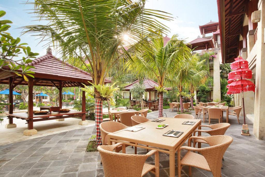 The Grand Bali Nusa Dua Hotel A Resort In Nusa Dua